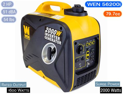 best 2000 watt inverter what s the best 2000 watt generator chainsaw journal