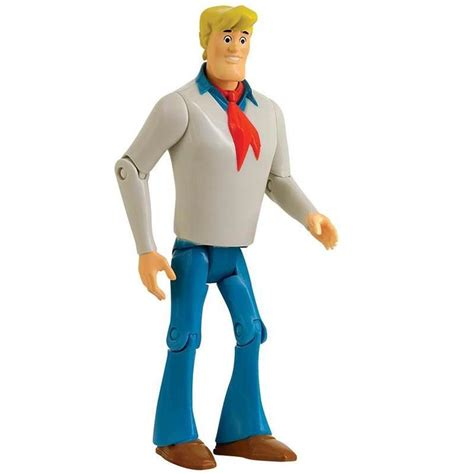 figure 5 inch welcome to character co uk scooby doo toys fred 5