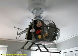 cool ceiling fan helicopter