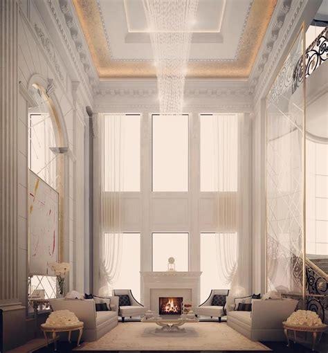 Interior Architecture In Dubai by Luxury Interior Design By Ions Design Dubai Uae Rest Of