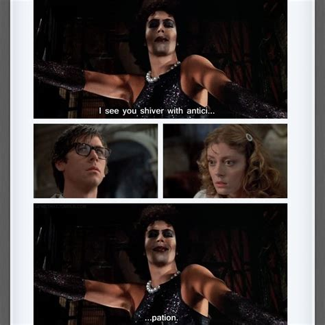 Rocky Horror Picture Show Palace Theatre Syracuse