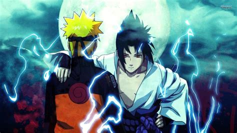 naruto themes for computer naruto desktop backgrounds wallpaper cave