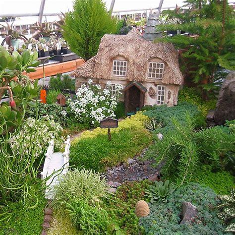 miniature garden cottages mustard seed cottage garden miniature gardens