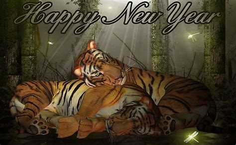 new year tiger image gallery happy new year tiger