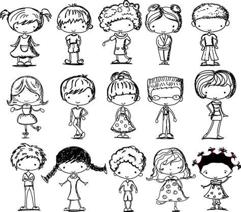 imagenes en blanco y negro para bebes vinilo establecer dibujos en blanco y negro de ni 241 os