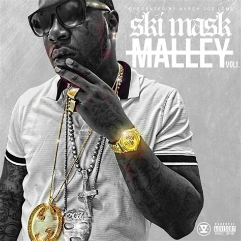 Skii Ft Mask By Deecosmeoriginal by Ski Mask Malley Flexin Ft Ski Mask Swagg Prod By T