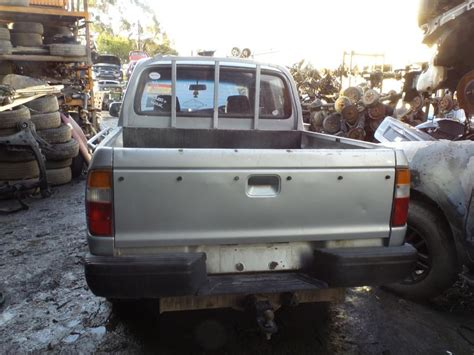 Diesel 1122 Silver 2001 pe ford courier 4x4 2 5 wl t turbo diesel now wrecking athol park ford wreckers
