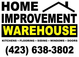 home improvement warehouse greeneville tn us 37743