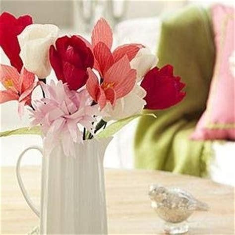 creare fiori come fare fiori di stoffa bricolage fiori di stoffa