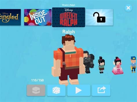 rarest character in crossy roads disney crossy road every classic rare epic and