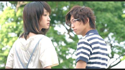 film romantis jepang l dk le film live l dk en trailer