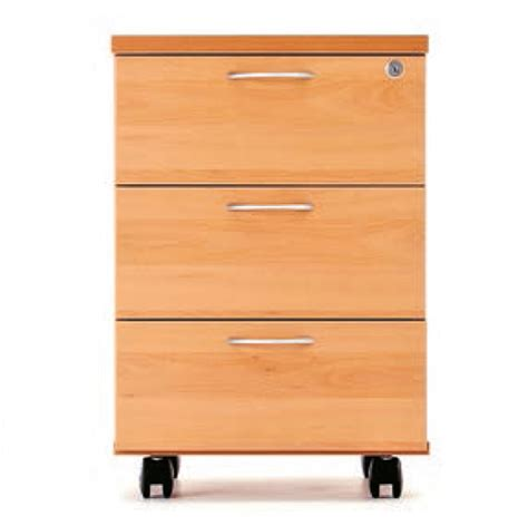 Mobile Storage Drawers Mobile Storage Pedestal 3 Drawer Educational Supplies