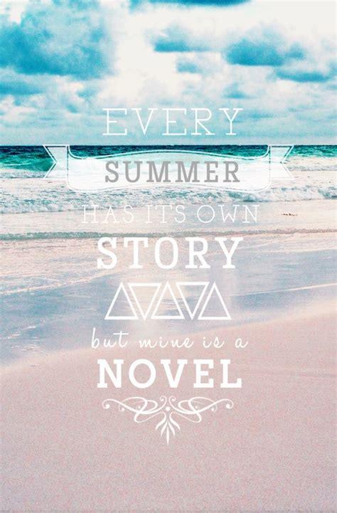 summer quotes quotesgram