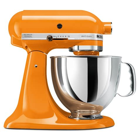 KitchenAid Artisan 5 Quart Stand Mixers (Assorted Colors