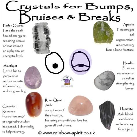 crystal properties 1739 best images about crystal healing on pinterest
