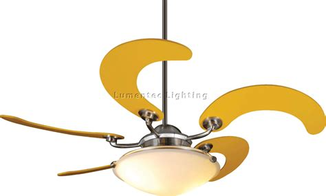 Cf0083 Vento Sole Ceiling Fan With Light Cf0083 Vento Ceiling Fans