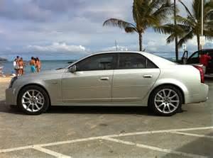 2007 Cadillac Cts Value Smizu1 S 2007 Cadillac Cts Cts V Sedan 4d In Honolulu Hi
