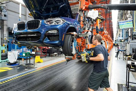 are bmw american made bmw courts s favor by showing reved american
