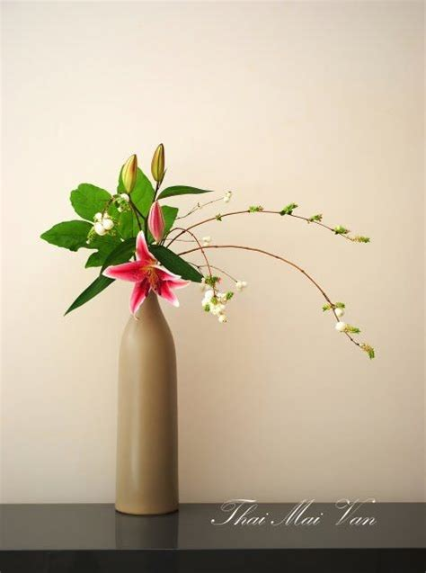 flower arrangement styles 13 best images about ikebana nageire styles modern on