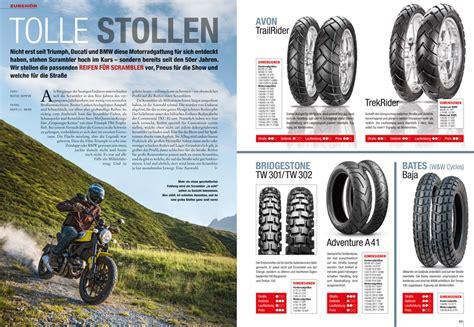 Motorrad Magazin Mo Mediadaten by Motorrad Magazin Mo 6 2018 Motorrad Magazin Mo