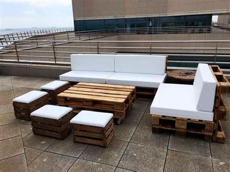 diy wooden sofa set diy recycled pallet sofa set ideas ideas with pallets