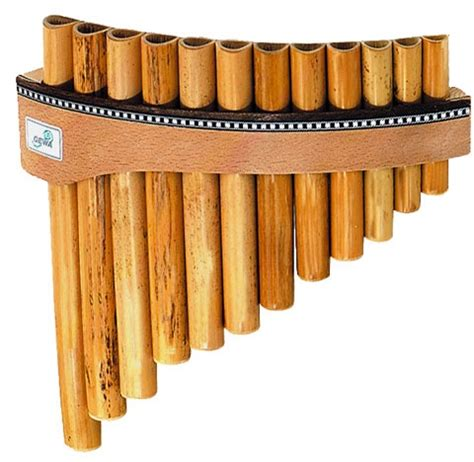 the pan flute or pan pipe also known as panflute or