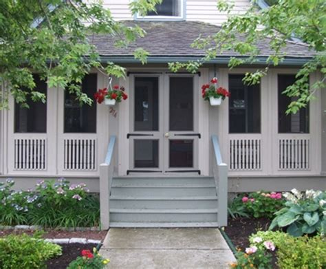 Enclosed Porches Pinterest by Enclosed Porch