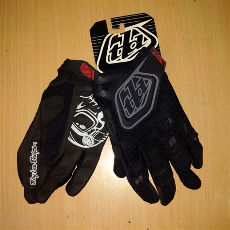 Sarung Tangan Motor Trail jual glove sarung tangan motor trail merk tld made in china