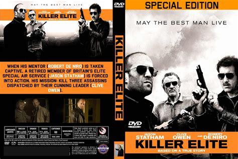 killer elite movie killer elite review and rating covers box sk killer elite 2011 high quality dvd
