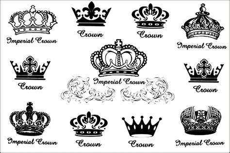 crown tattoos designs ideas and meaning tattoos for you