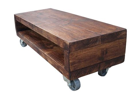 coffee table tv stand industrial style rustic coffee table tv stand cherry