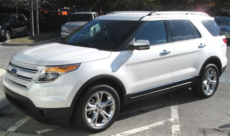 Ford Explorer Gas Mileage by Gas Mileage Of 2013 Ford Explorer Fuel Economy Autos Post