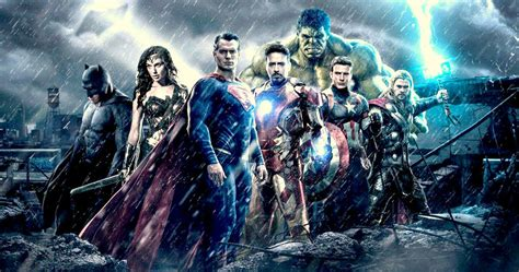 film animasi justice league justice league star says avengers is better movieweb