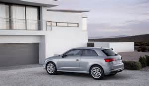 2017 audi a3 hatchback picture 671782 car review top
