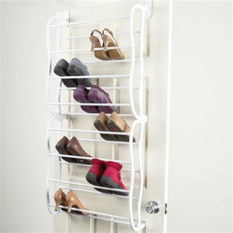 rangement chaussure porte le range chaussures mural designs modernes archzine fr