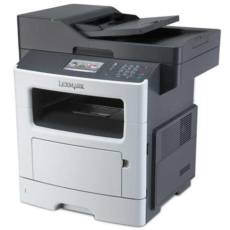 Toner Lexmark lexmark mx511dhe multifunction printer copyfaxes