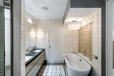 luxury bathroom million dollar baby completehome