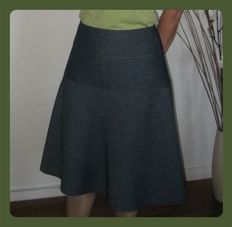 pattern review skirts burda skirts 6904 pattern review by acmena