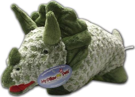 Pterodactyl Pillow Pet by Triceratops Lite