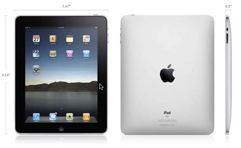 Apple's iPad 2   Features, Photos and Specifications   The
