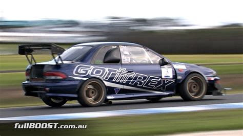 subaru eg33 subaru eg33 turbo 6 sound by got it rex fullboost