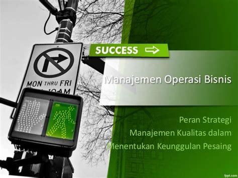 strategi layout dalam manajemen operasi manajemen operasi bisnis