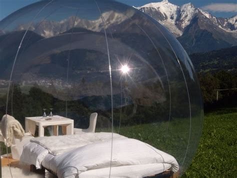 bubble tent 25 best ideas about bubble tent on pinterest cing