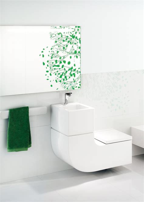 lavabo y water juntos ahorrar agua en el ba 241 o