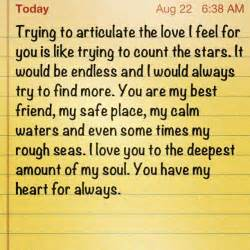 Appreciation Letter To A Husband My Love Letter To My Husband Husband Pinterest Love
