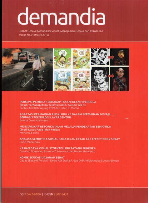 desain komunikasi visual president university mengungkap retorika iklan melalui pendekatan semiotika