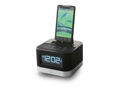 android clock radio android alarm clock radio