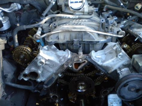 Motor For A 2002 Jeep Liberty 2002 Jeep Liberty Engine Failure 44 Complaints Page 2