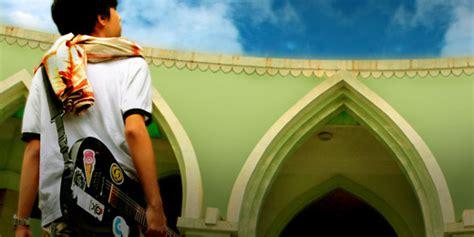 desain seragam remaja masjid gerakan dunia berjamaah ke masjid back to masjid karya
