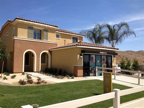 nhd home plans grand opening pardee homes amberleaf at canyon hills in